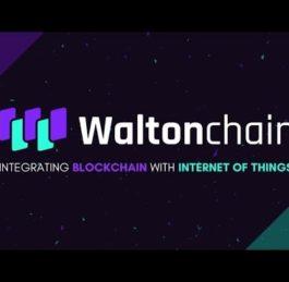 WaltonChain (WTC) – Fundamental Analysis