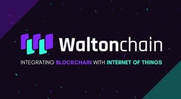 WaltonChain (WTC) – Fundamental Analysis