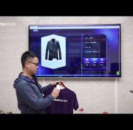 Waltonchain Smart Retail Management System Tutorial