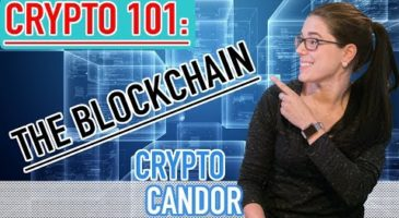 What Is The Blockchain? CryptoCandor