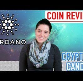 What is Cardano ADA | CryptoCandor