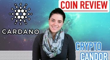 What is Cardano ADA | CryptoCandor