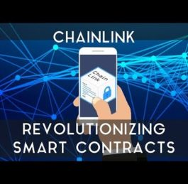 What is Chainlink? A Revolutionizing Smart Contracts Platform | DataDash
