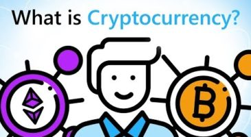 What is Cryptocurrency | Simple Explanation