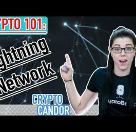What is Lightning Network | CryptoCandor