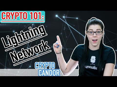 Which cryptocurrencies are currently using the lightning network