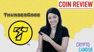 What is ThunderCore | CryptoCandor