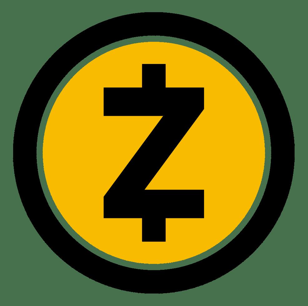 ZCash Icon Logo
