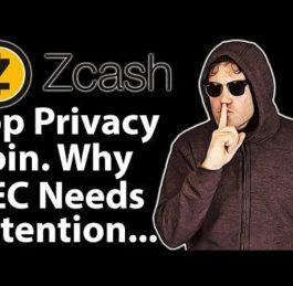 Zcash ZEC Review | Coin Bureau