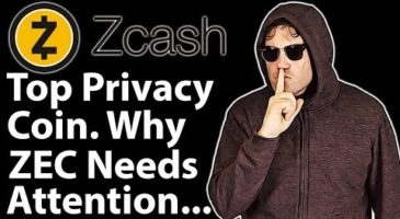 Zcash ZEC Review | Coin Bureau
