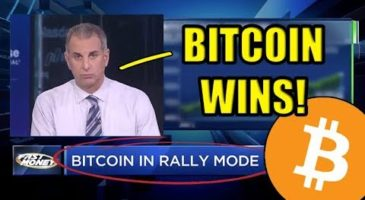 5 Anchors On CNBC Fast Money Are Bullish for Cryptocurrencies