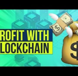 7 ways to PROFIT with Blockchain | No Trading Required