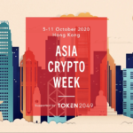 Asia Crypto Week 2020 Hong Kong
