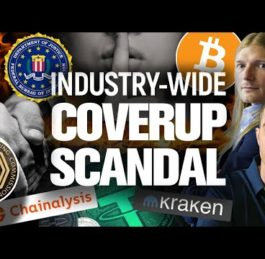 BITCOIN Scandal and Cover-Up | Chico Crypto