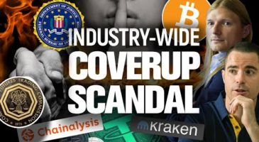 BITCOIN Scandal and Cover-Up| Chico Crypto