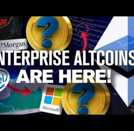Best Enterprise Ethereum Coins 2020