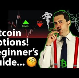 Bitcoin Options Overview & TOP Trading Tips