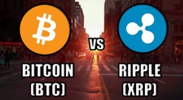 Bitcoin vs XRP on Decentralization