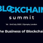 Blockchain Summit 2020 London UK