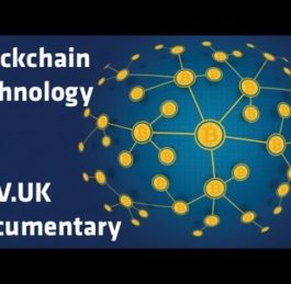 Blockchain Technology Video | GOV.UK Documentary