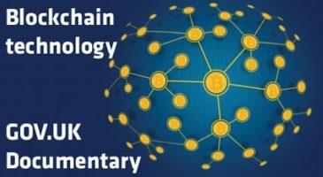 Blockchain Technology Video | GOV.UK Documentary
