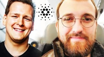 Charles Hoskinson and Ivan Liljeqvist Interview | Cardano 2020