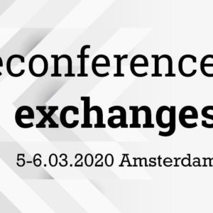 Crypto Exchange Conference 2020 Amsterdam