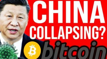 Cryptocurrencies China, Corona Virus, Bitcoin Growth | Ivan on Tech