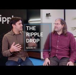 David Schwartz On XRP Ledger | Madigan on Liquidity | Voisine on BRD Wallet
