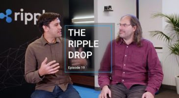 David Schwartz On XRP Ledger | Madigan on Liquidity | Voisine on BRD Wallet