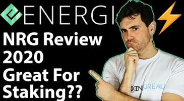 Energi Coin Review NRG | Coin Bureau