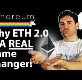 Ethereum 2.0 2020 News and Updates   Coin Bureau