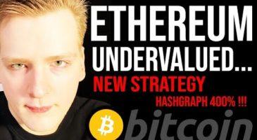 Ethereum Token Undervalued 10,000 Target