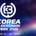 Korea Blockchain Week 2020 Seoul