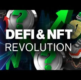 Non Fungible Tokens NFTS and DeFi