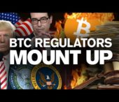 Steve Mnuchin US Cryptocurrency Regulator | Chico Crypto