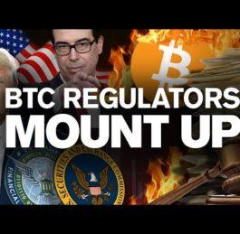 Steve Mnuchin US Cryptocurrency Regulator | Chico Crypto