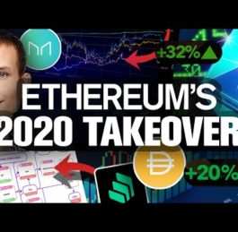 2020 is Ethereum's BIG YEAR! Breakout Is Coming! WHY!?