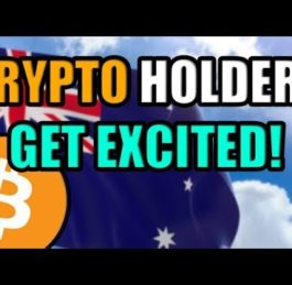 Australia Making Moves in the Bitcoin & Crypto Space