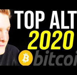 Best Altcoins 2020 | Ivan on Tech
