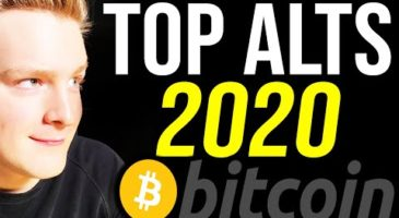 Best Altcoins 2020 | Ivan on Tech