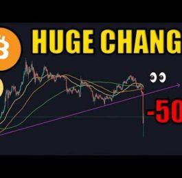 Buy the Dip? Big Bitcoin Crash! Ethereums Maker DAO