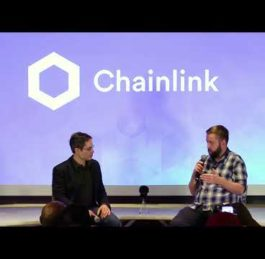 Chainlink Fireside Chat | San Francisco