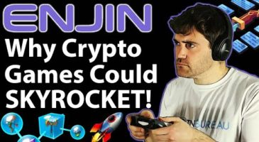 ERC-1155 Tokens, Enjin Review and the Future of Crypto Games
