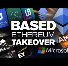 Ethereum Middleware? Chainlink Mixicles   Chico Crypto
