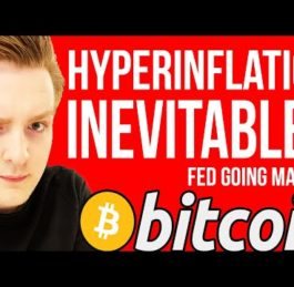 FED CUTS RATES – BITCOIN ROCKET FUEL!! Justin Sun and STEEM Conflict Explained