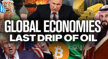 Global Markets, Cryptocurrencies and the Oil War 2020