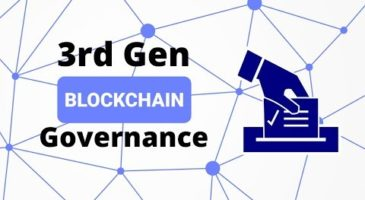 Telos Decide | Governance Blockchain 3.0