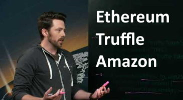 Build DApps On Ethereum | Truffle and AWS Cloud9