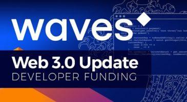Waves Blockchain Web 3.0| Chico Crypto